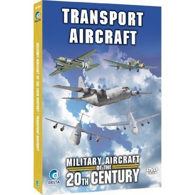 Military Aircraft Of The 20th Century - Transport Aircraft [DVD]